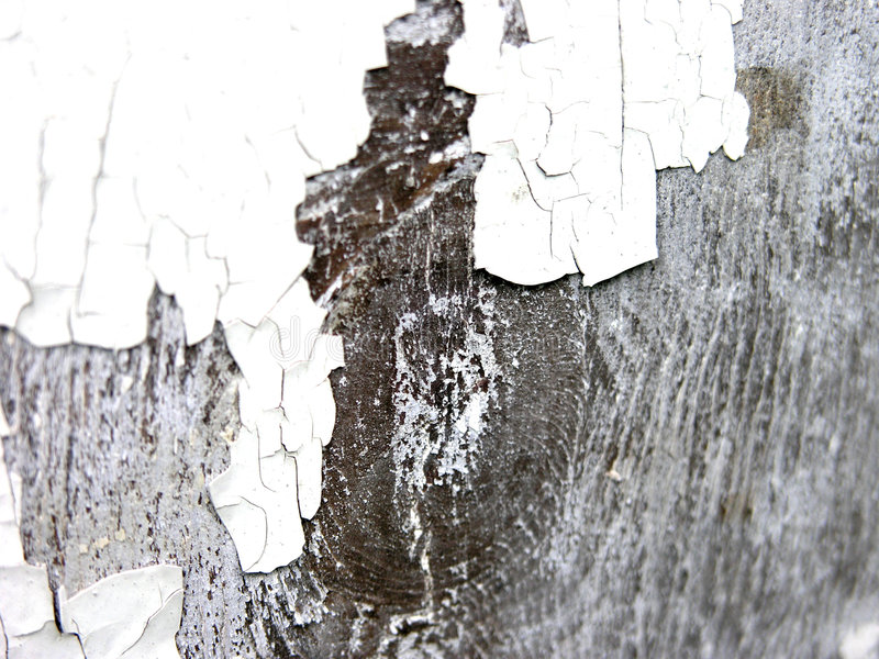 Download Cracked paint stock photo. Image of closeup, wood, cracking - 32680