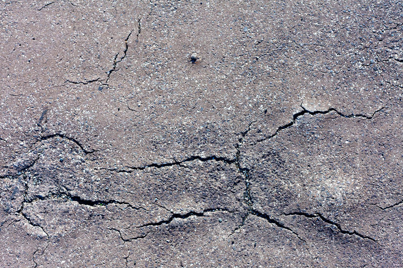 Download Cracked Pavement Stock Photos - Image: 17729793