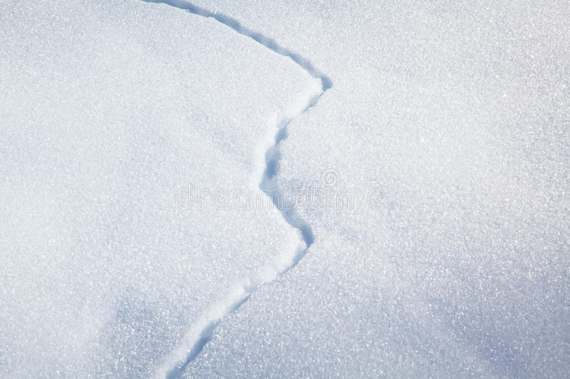Download Cracked snow background stock photo. Image of crystal - 26826584