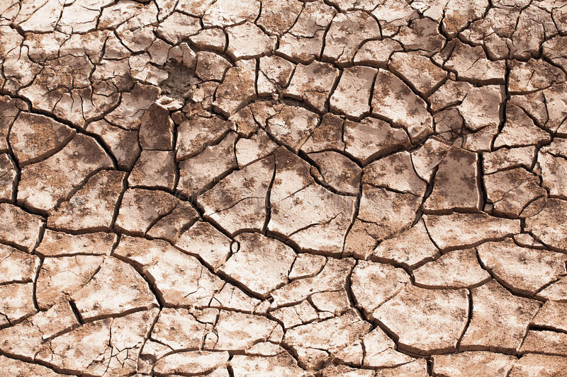 Download Cracked Soil Stock Image - Image: 38109541