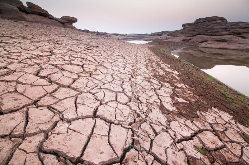Download Cracked soil stock photo. Image of nature, rough, backdrop - 38117362