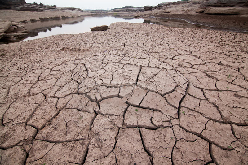 Download Cracked soil stock image. Image of environment, dirt - 38117487