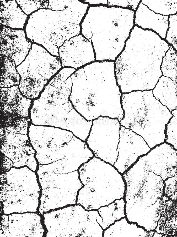 Soil dirt texture stock illustration. Illustration of ...