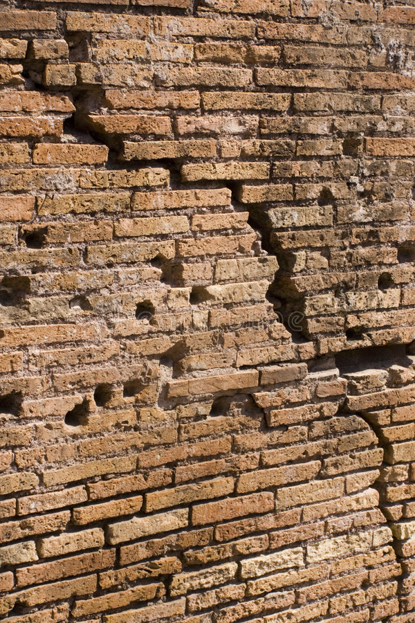 Download Cracked Wall stock photo. Image of background, wall, crack - 506946
