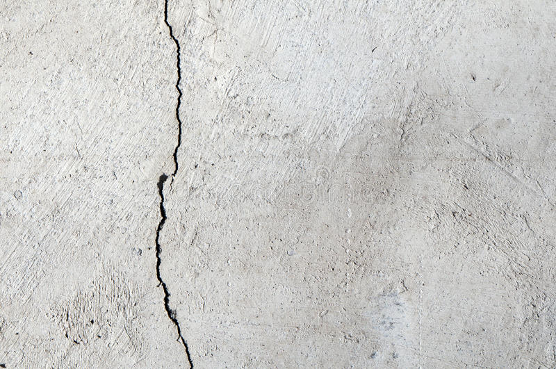 Cracked wall stock photo. Image of pattern, crack ...