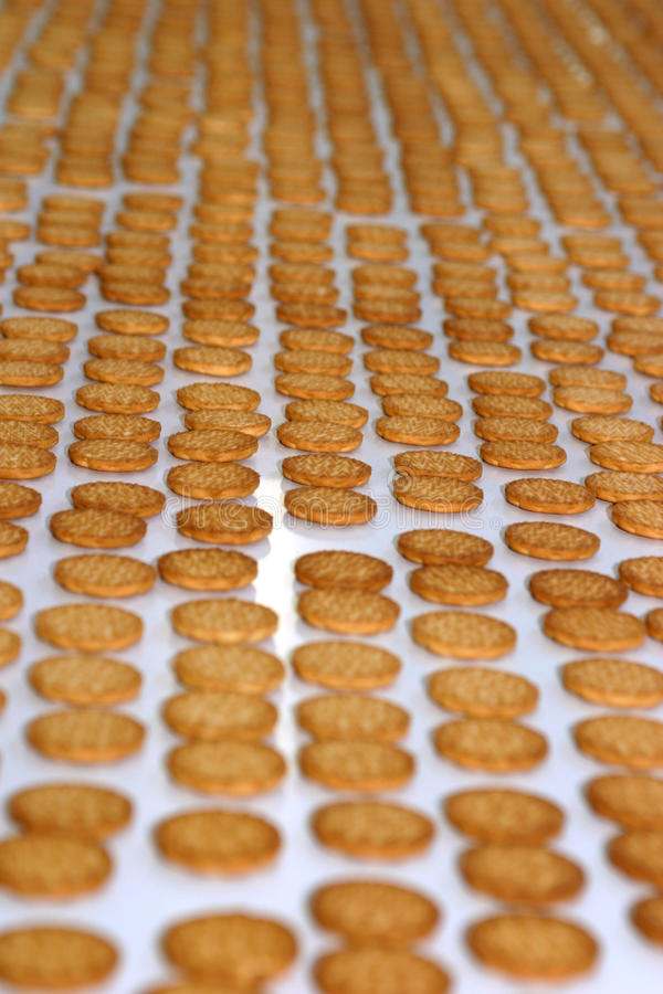 Cracker fotografie stock libere da diritti