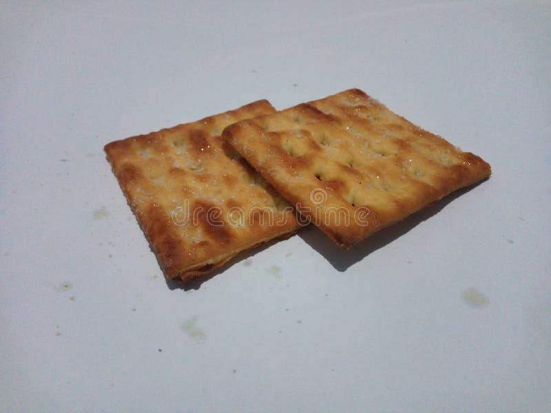 Crackerboter stock fotografie