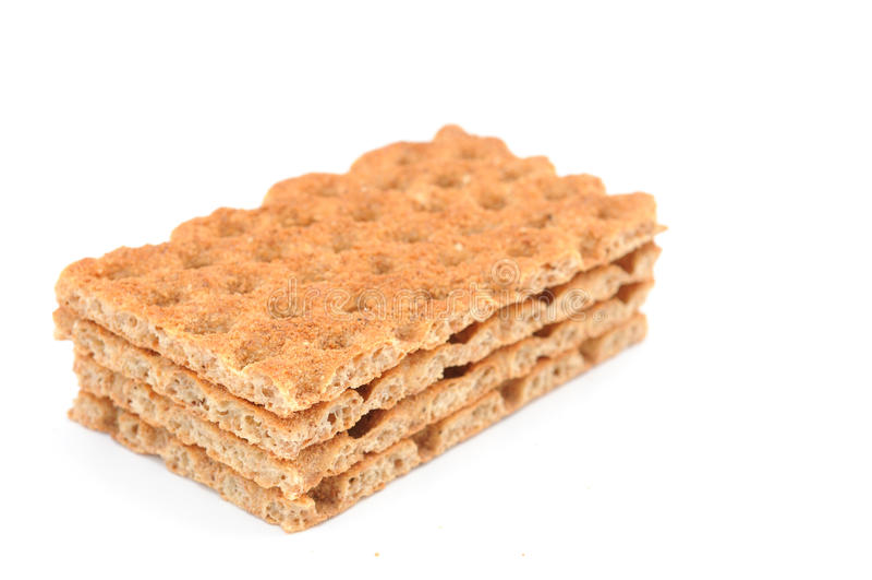 Crackers royalty free stock photos