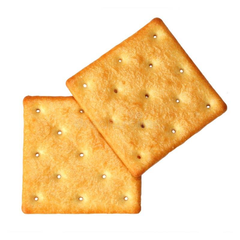 crackers royalty-vrije stock afbeeldingen