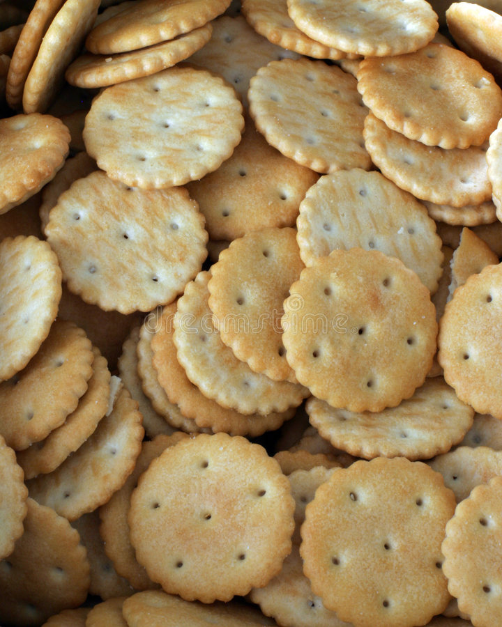 Free Crackers Royalty Free Stock Image - 4961896