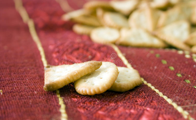 Download Crackers biscuits stock image. Image of crisps, fastfood - 24715059