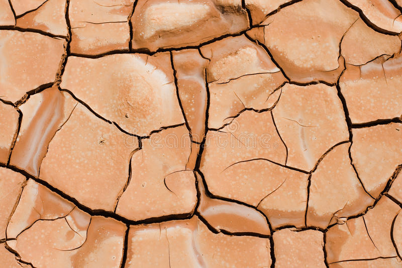 Download Cracking Earth - Mud stock photo. Image of detail, drought - 12481446