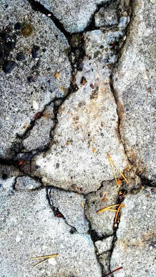 Cracks stock images
