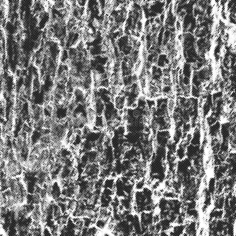 Cracks texture overlay. Vector background vector illustration