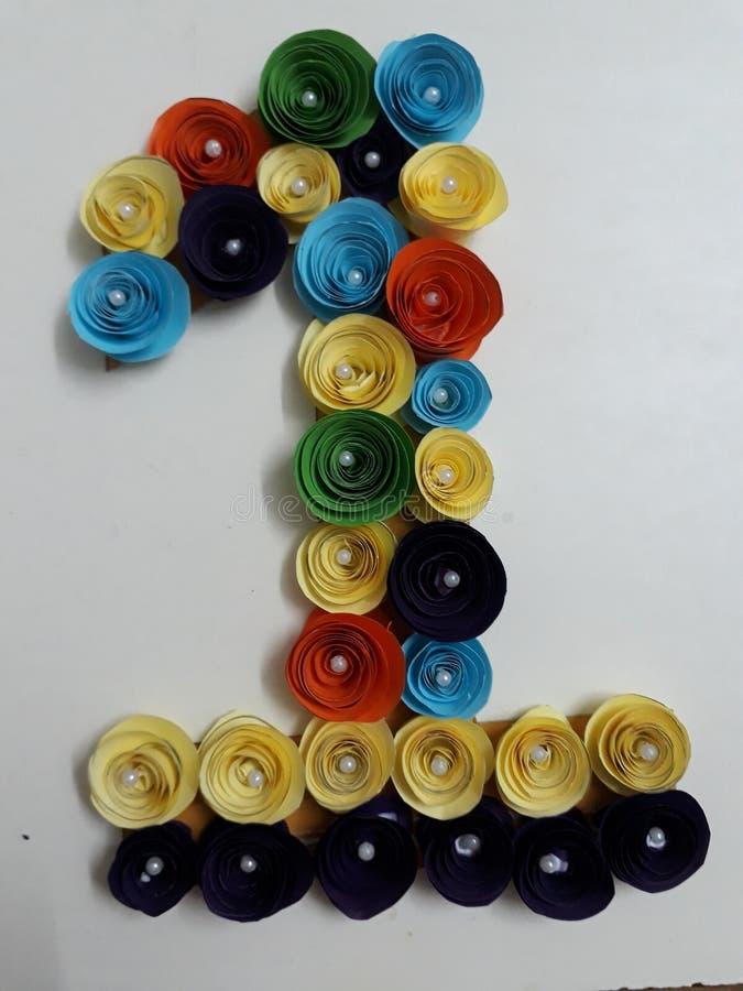 Craft ideas. Craft creative ideas stock photos