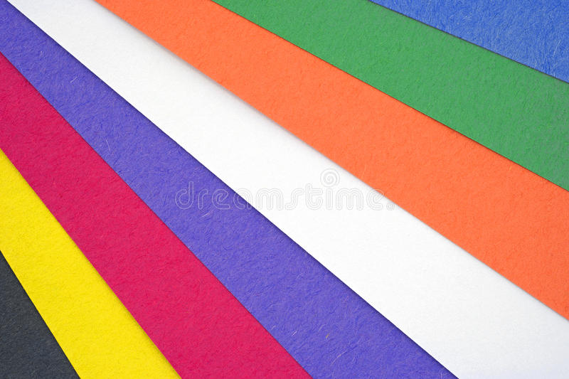 Craft Paper Royalty Free Stock Photo