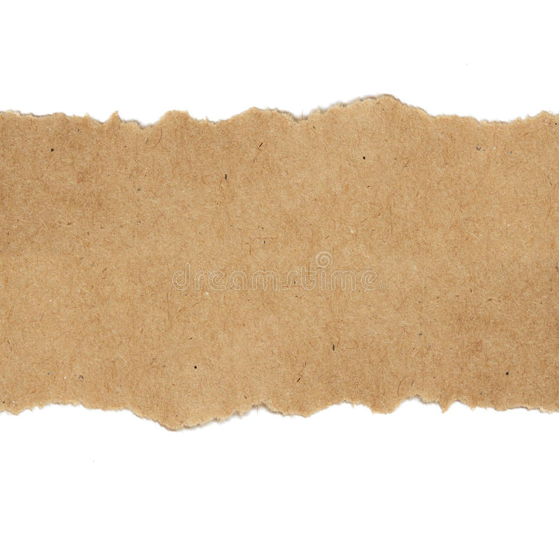 Craft paper background royalty free stock photo