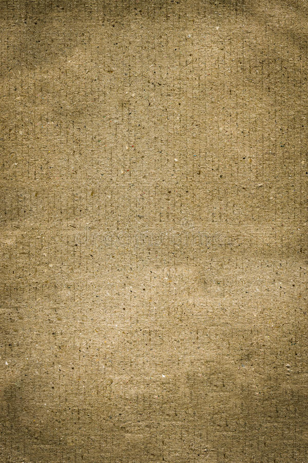Craft paper. Old craft paper texture in high resolution texture vector illustration