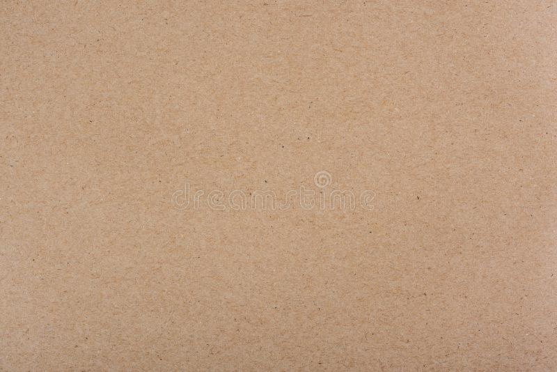 Craft paper texture abstract background stock photography