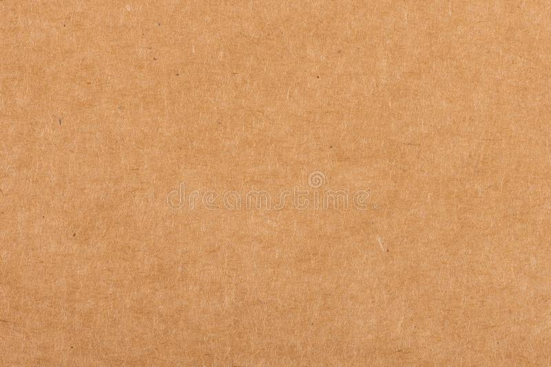 Craft paper texture background royalty free stock photo