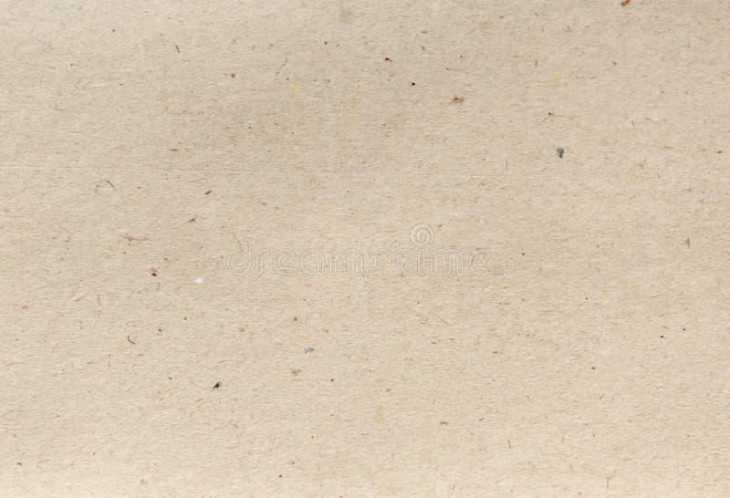 Craft paper texture. Grunge background. stock photos