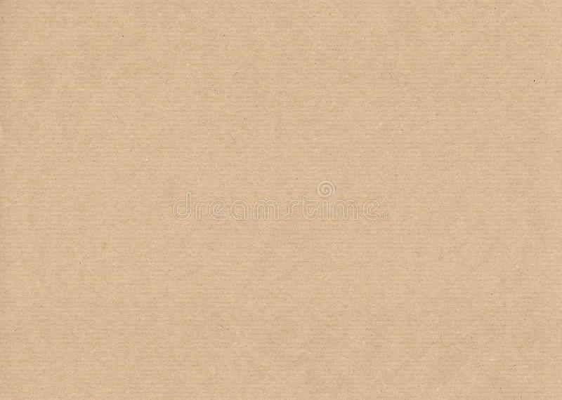 Craft Paper texture high resolution stock image