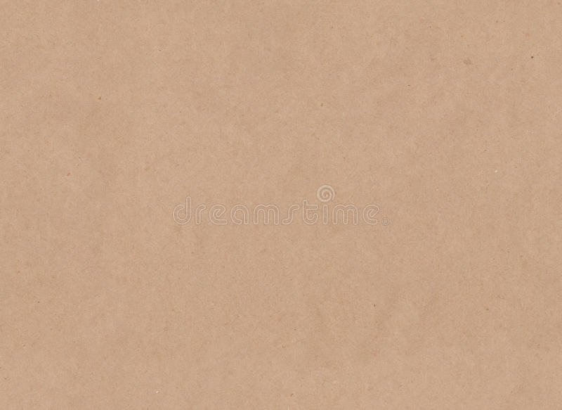 Craft paper texture stock image. Image of seamless ...