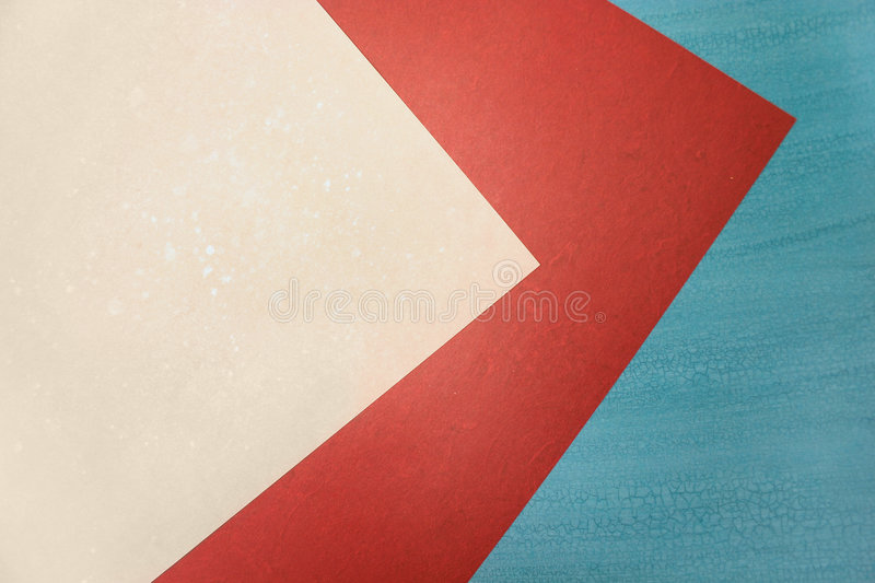 Crafts. Scrapbooking paper stock images