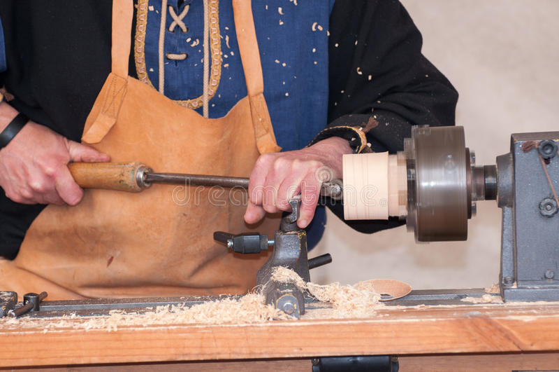Download Carpenter craftsman stock photo. Image of bench, manual - 30292602