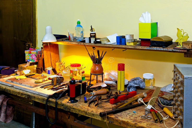 Download Craftsmanship stock photo. Image of decorating, artistic - 14819948