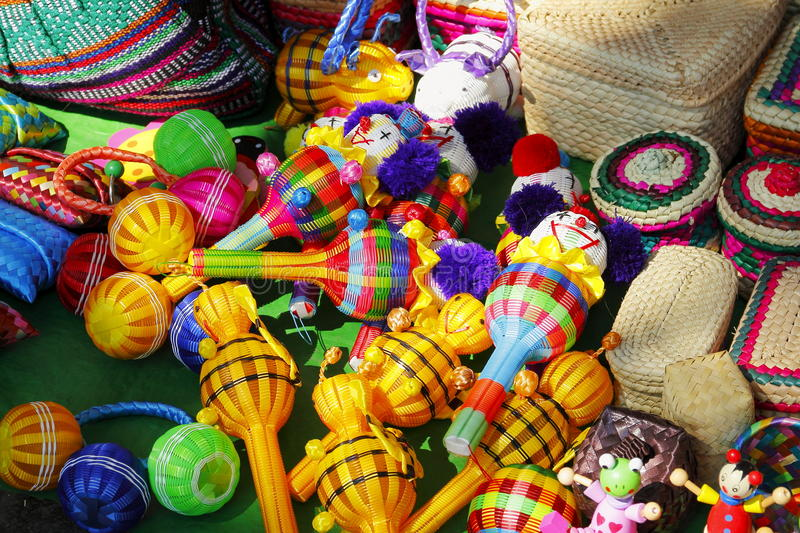 Download Craftsmanship I stock photo. Image of mexican, handicrafts - 46449276