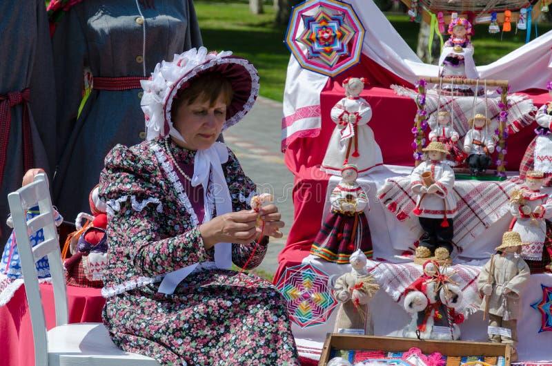 Craftswoman stock photos