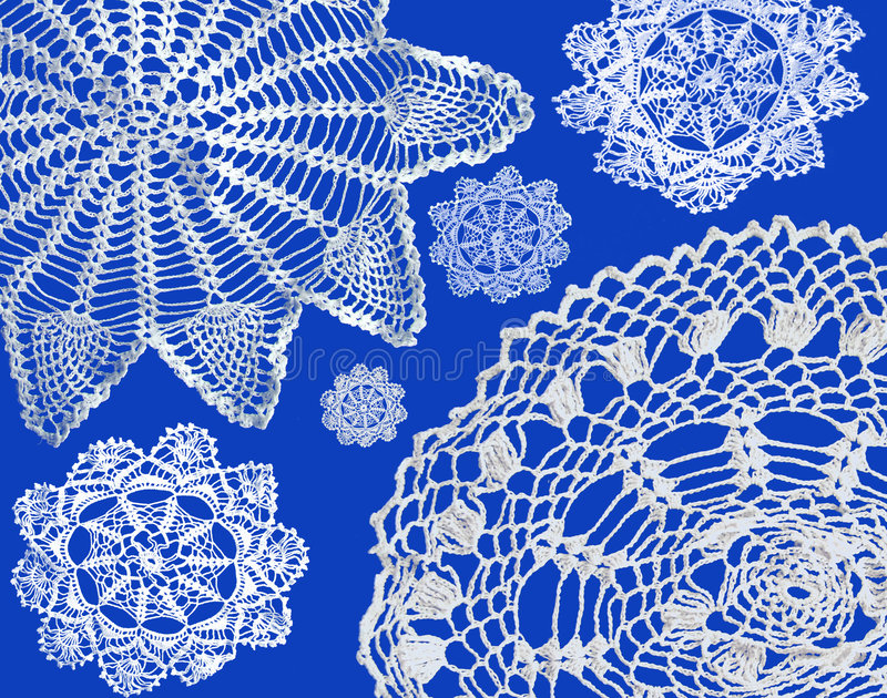 Download Crafty needlework stock photo. Image of style, sewing - 6536032