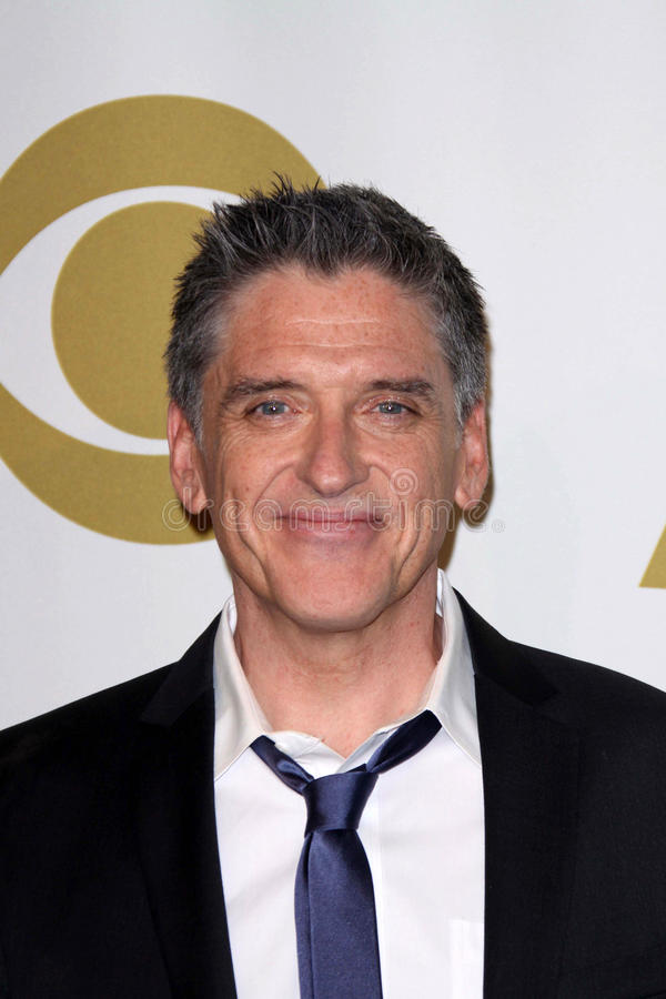 Download Craig Ferguson redaktionelles stockbild. Bild von angeles - 26356129