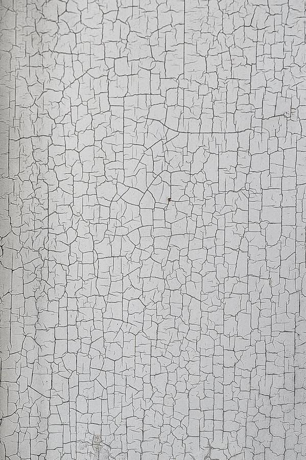 Craked vägg som paiting för textur arkivfoton