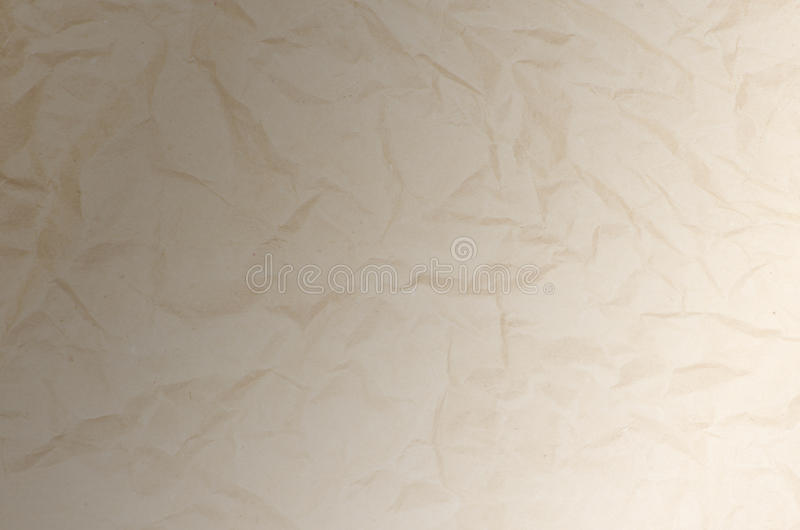 Download Crampd paper stock image. Image of crease, paper, damaged - 26609909