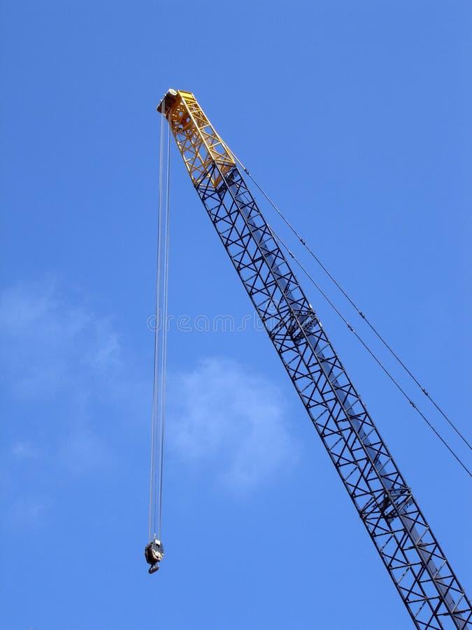 Download Crane stock image. Image of engineer, constructing, equipment - 1714751