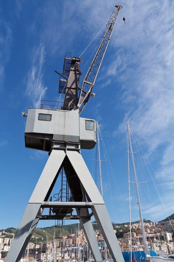 Download Crane Stock Image - Image: 20909681
