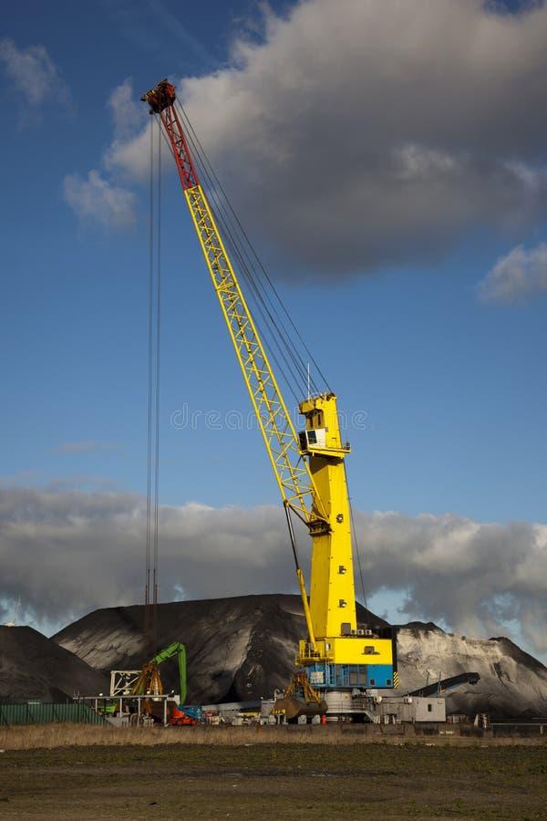 Download Crane Royalty Free Stock Image - Image: 22946946