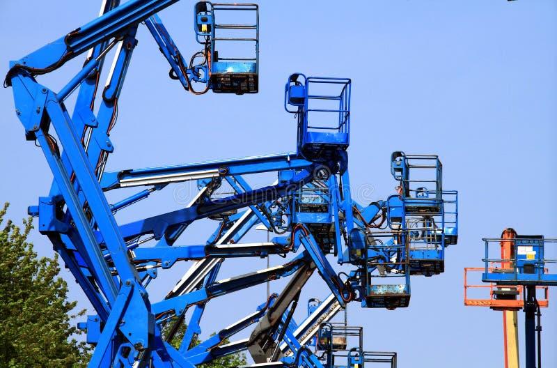 Download Crane Stock Image - Image: 26708181