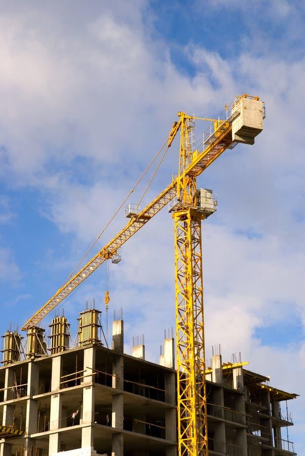 Free Crane Stock Photo - 4156880