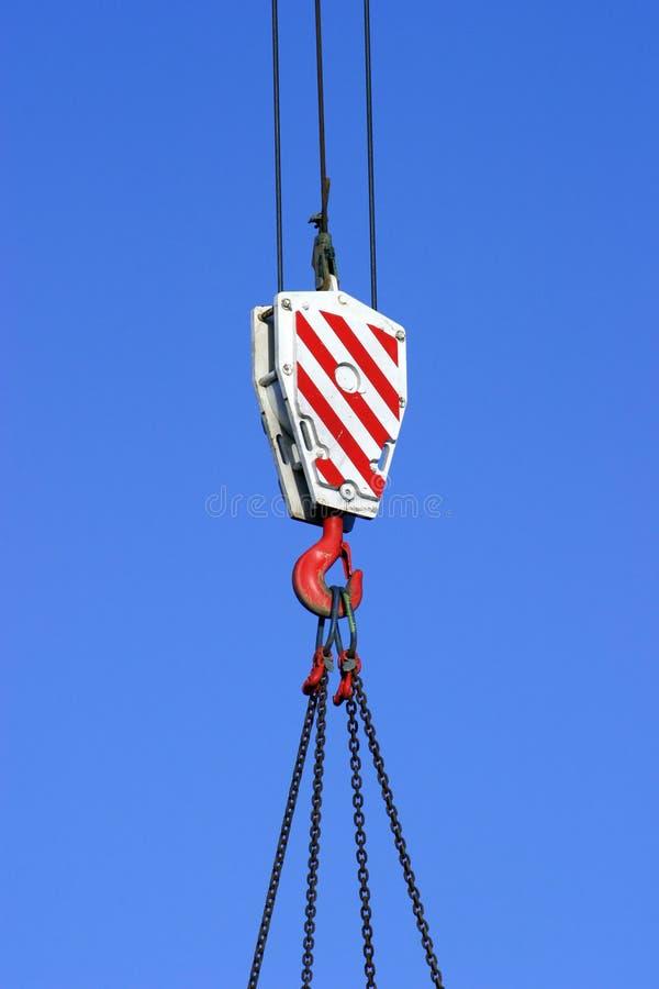 Free Crane Hook Stock Photo - 701720