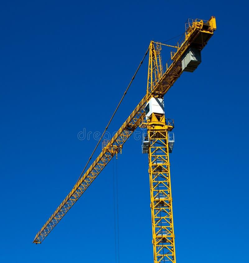 Download Crane Royalty Free Stock Photo - Image: 37643015