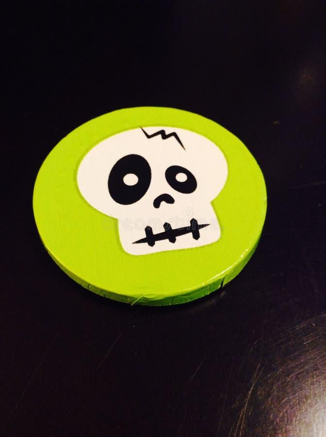 Cranio Candy immagine stock libera da diritti