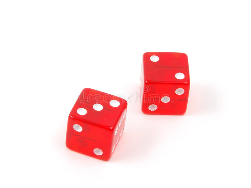 Download Craps Dice 11 Stock Images - Image: 87394
