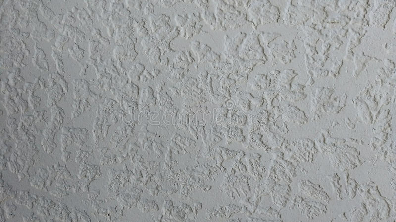 Craquelure cream texture wall. Real craquelure cream texture wall stock photography