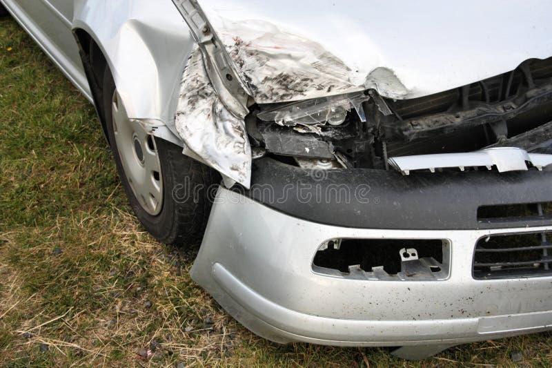 Download Crashed car stock image. Image of destroyed, crashed - 10490131