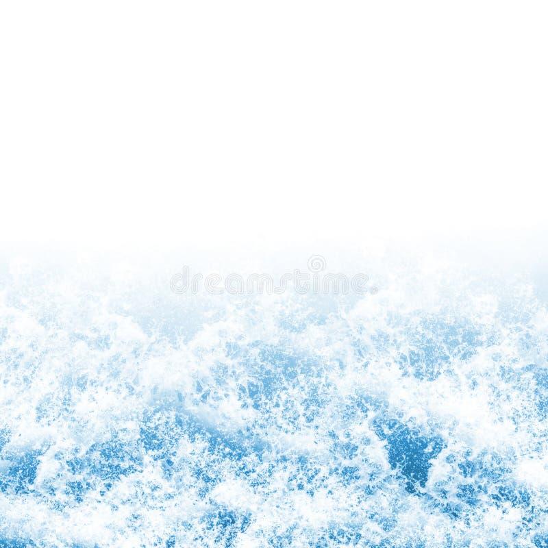Download Crashing waves stock image. Image of ocean, artistic, turmoil - 8452175