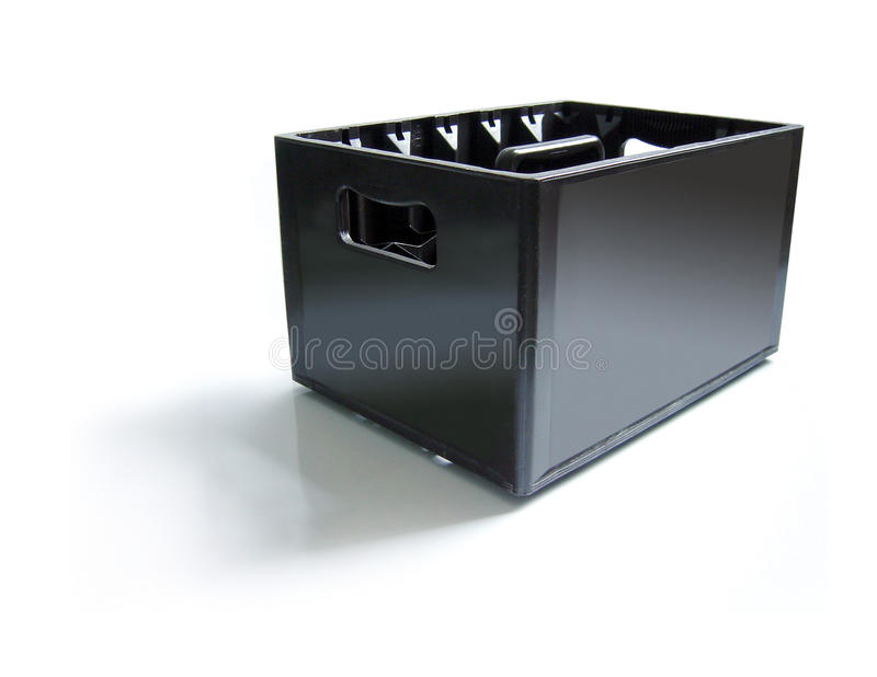 Download Crate Or Beer Box Stock Photography - Image: 16293442