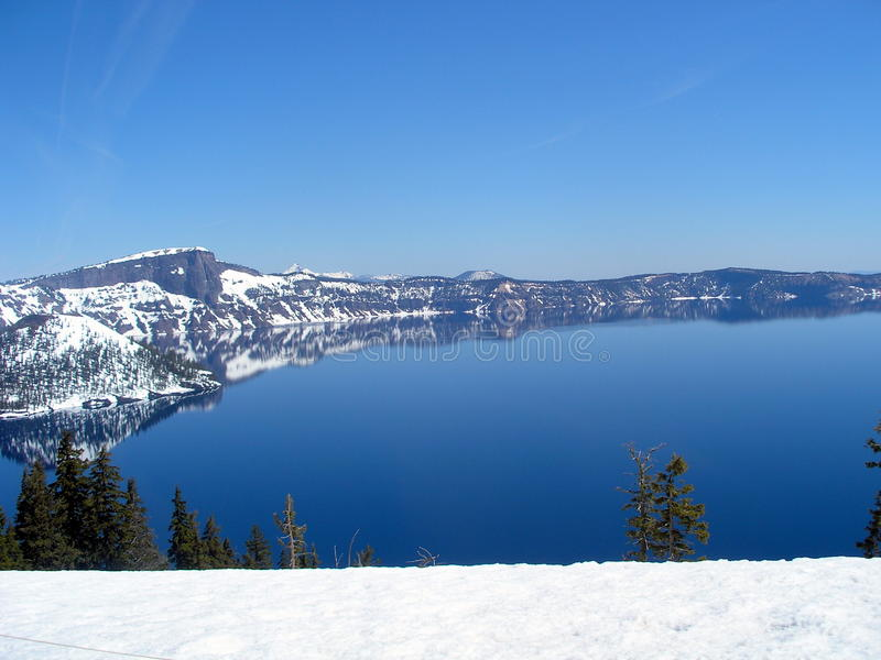 Download Crater Lake Stock Images - Image: 29010884